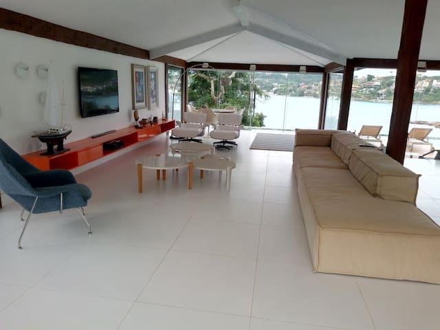 Ferradura Beach house for rent