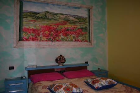 Camera Primavera - Bed & Breakfast