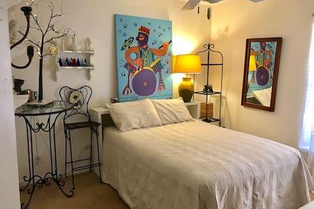 Quiet Bedroom in Cozy Condo - Boca Raton - Wohnung