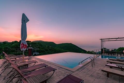 Corfu Sokraki Villas ''Katoi Nostalgia''