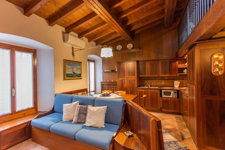 Appartamento in centro a desenzano - Desenzano del Garda - Wohnung
