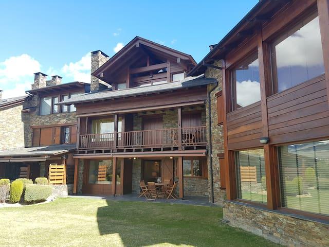 Precioso Apartamento en Soriguerola Fontanals Golf - Soriguerola - Flat