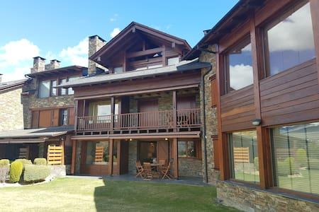 Precioso Apartamento en Soriguerola Fontanals Golf - Soriguerola - Huoneisto