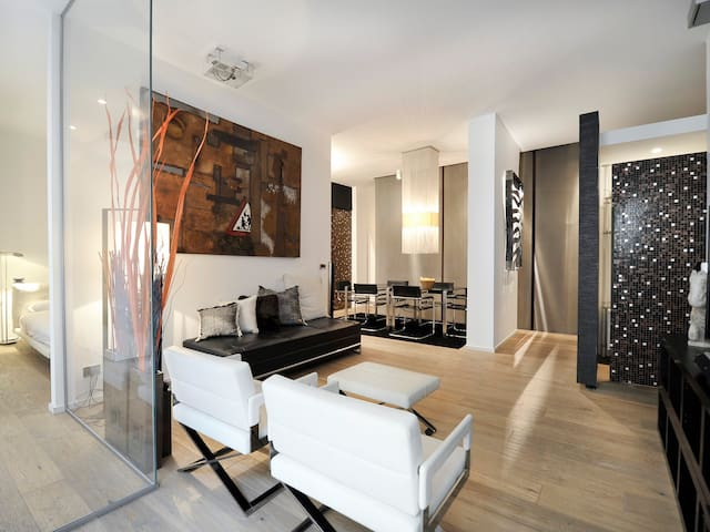 Elegant 1bdr in the heart of Milan 82025