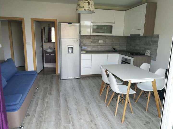 Apartment 4-5 persons, Tucepi, Croatia