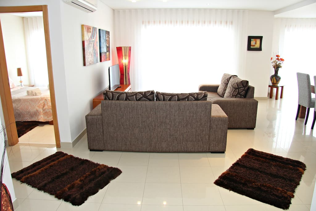 Holiday Apartment for Rent - Sao Martinho do Porto