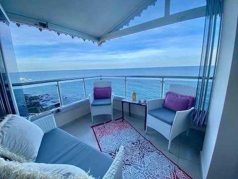 Trabzon Seaside 3 +1 Sea View Suite