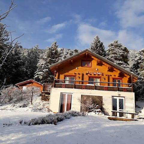 "Chalet ""Mes Anges"""