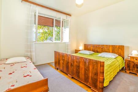 Apartments Poljak / One Bedroom A2 - Rabac - Apartment