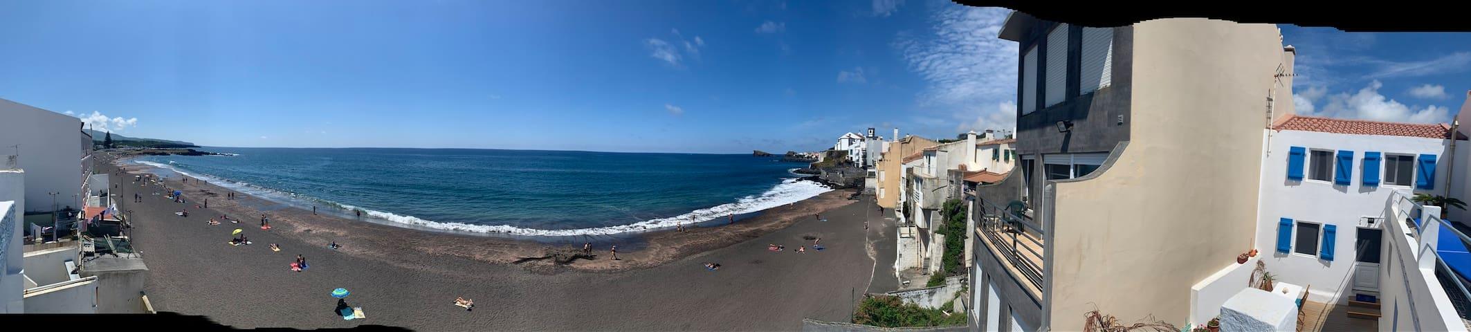 Casa da Luz, Beach House
