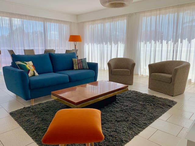 Bel Appartement 4/6 pers de 140m² Coeur Cap-ferret