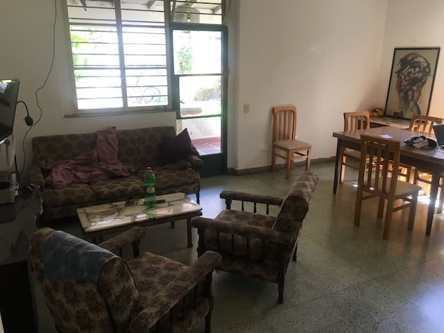 15m2 room in beautiful house - Florida Oeste - บ้าน