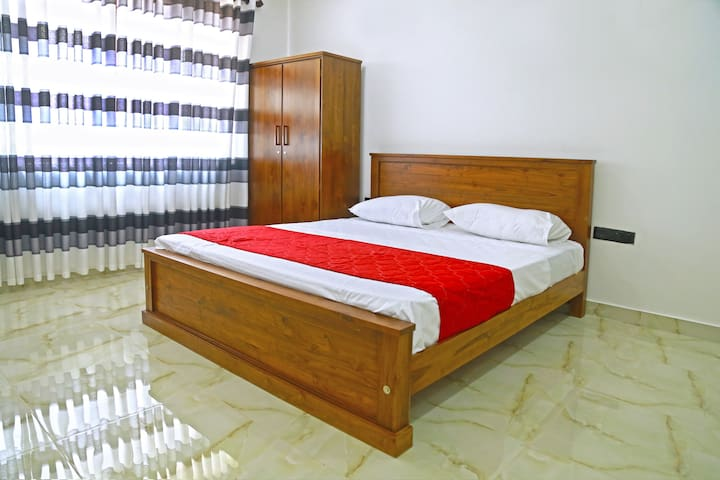 Deluxe Triple Room with AC 1st Floor