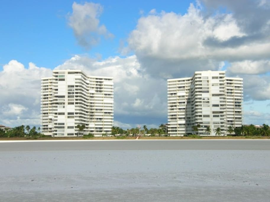 South Seas West Condos