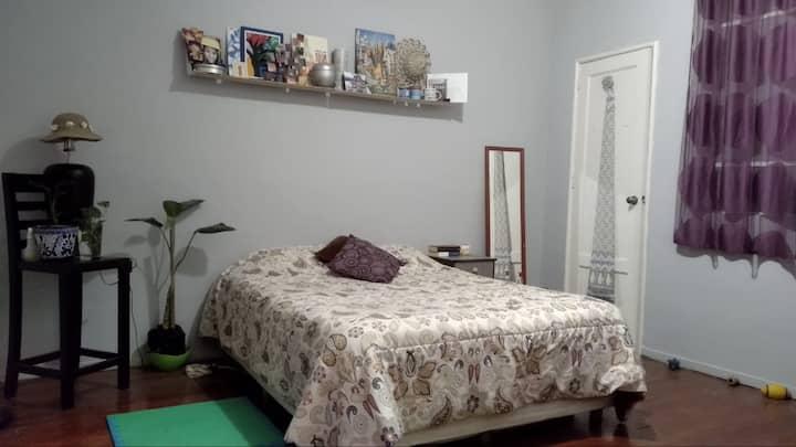 Habitación en Colonia Juárez por 3 meses