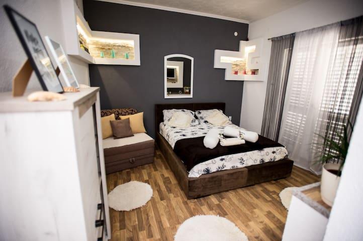 Modern apartment D3 near Dubrovnik