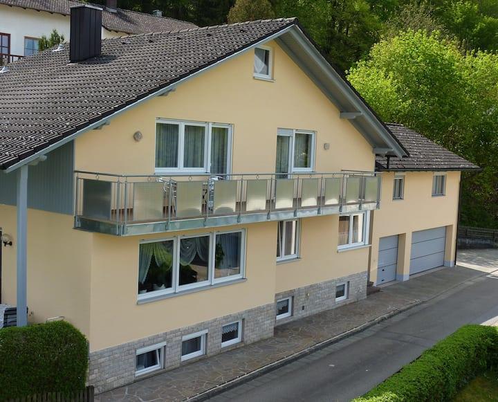 Ferienwohnungen Ferstl (Riedenburg), Ferienwohnung 2 im Altmühltal