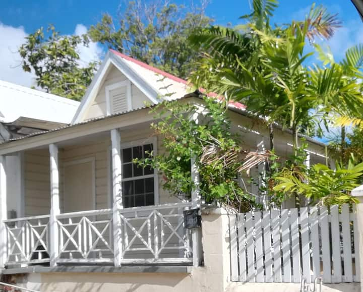 ASHTON: Your Charming Bajan Home Away From Home