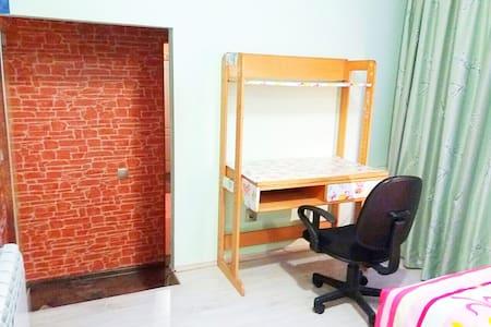 Прекрасная квартирка из двух комнат в центре - Wohnung