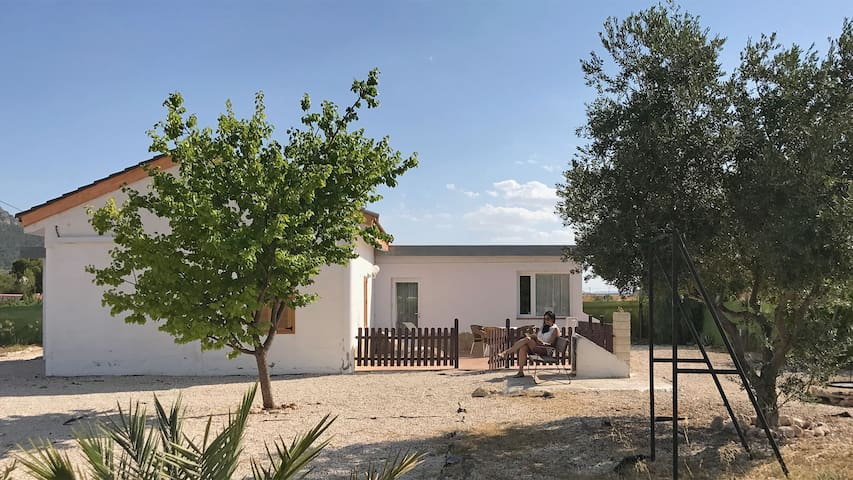 Campo Camara – Cottage in a peaceful surounding