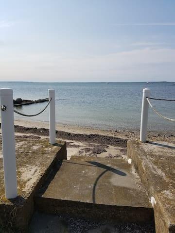 Million Dollar View on Howard Beach