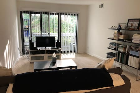 Newly Renovated Condo close to DC-All to Yourself!