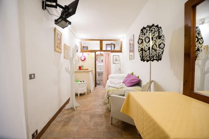 Duomo casa piccolo - Orvieto