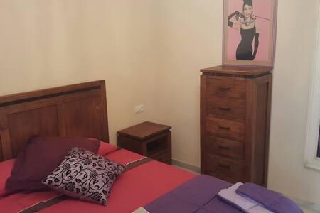 Ático 1 dormitorio Armilla centro - Apartment