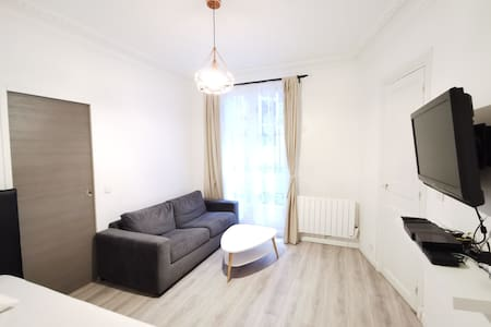 Charming flat near to the Eiffel Tower #1