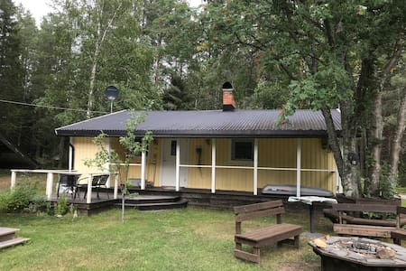 Luleå Guesthouse 50 sqm
