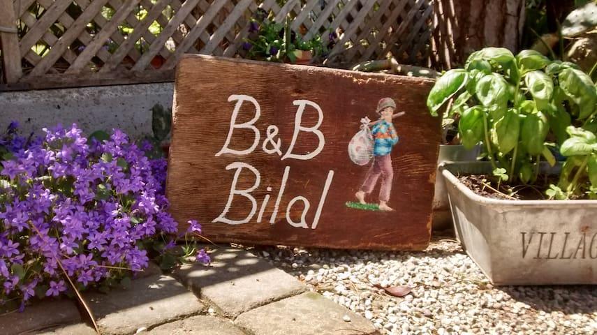 B&B BILAL 1