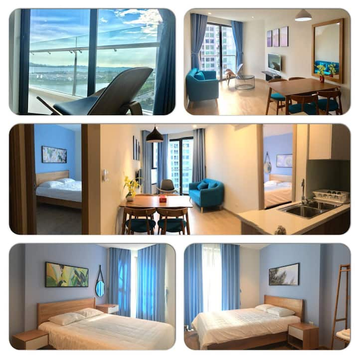 Ha Long Bayview 2br Apartment -009