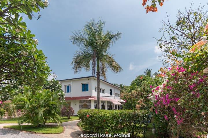 Leopard House - Malindi - House