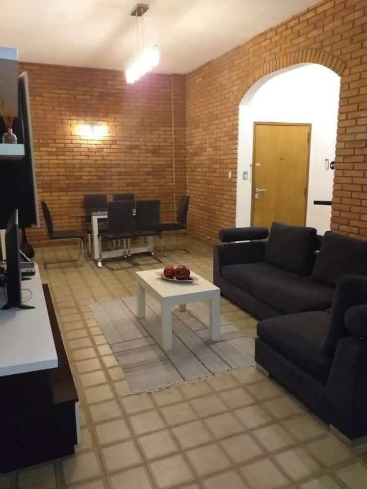 Hermoso departamento de 4 ambientes en San telmo