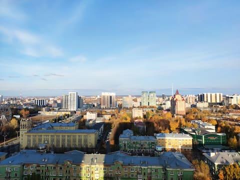 """Новая студия """"ЦВЕТЫ""""🌼  в самом ❤️ города"""