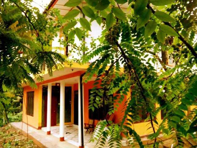 3 bedrooms holiday bungalow - Kundasale - Talo