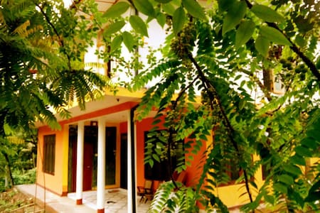 3 bedrooms holiday bungalow - Kundasale - House
