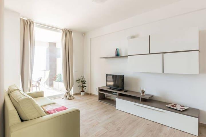 Casa Vacanze Sole e Sabbia (B) - Scoglitti - Apartment