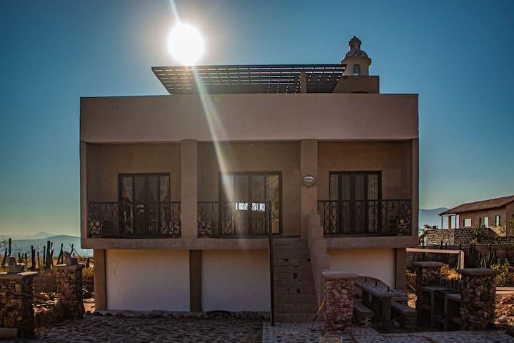 Villa Mezquite