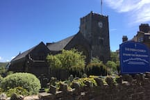 St Mary's Church, Lynton
