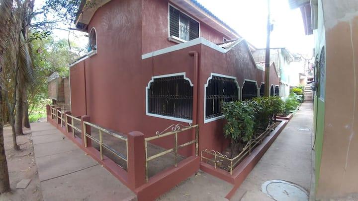 Apto. con terraza, Junto a Villa Olimpica y UNAH