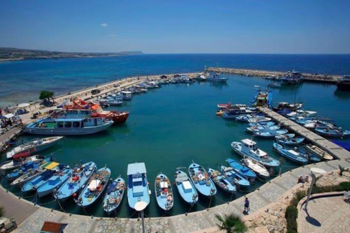 Rent a Luxury Villa in Cyprus Close to the Beach, Protaras Villa 1267