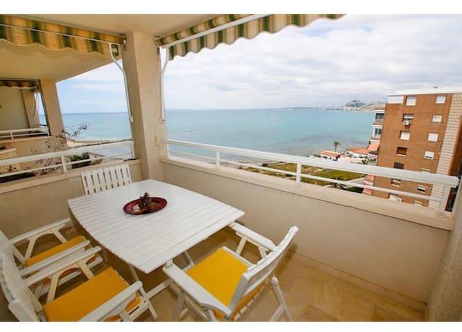 Alicante Summer