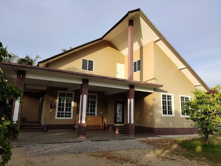 Mizah Homestay Kota Bharu
