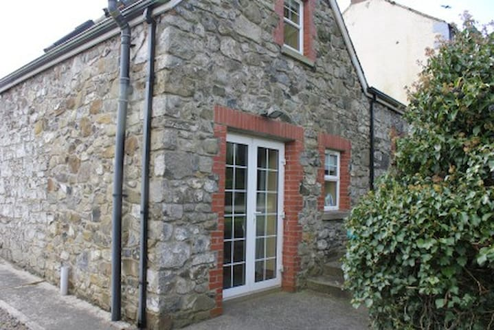 "Grange House  Cottage ""Sunrise"" - Louth - Apartemen"