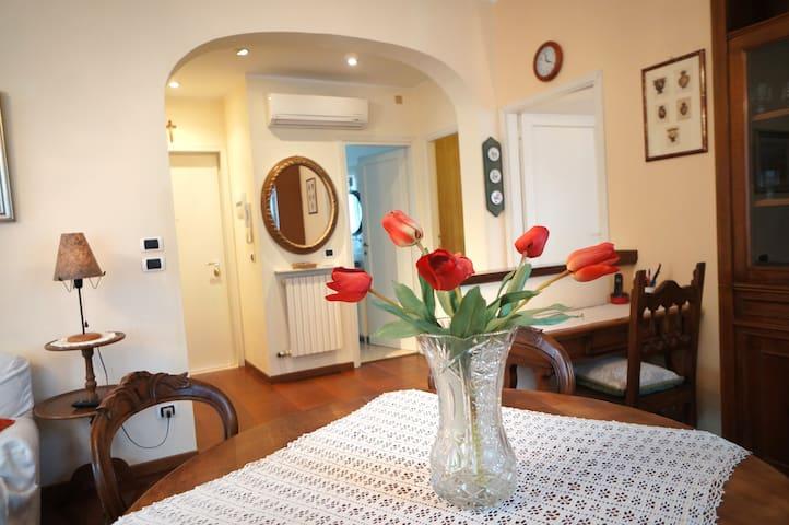 Appartamento vicino al Centro e ai Giardini - Parma - Apartmen