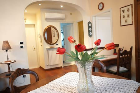 Appartamento vicino al Centro e ai Giardini - Parma - Wohnung