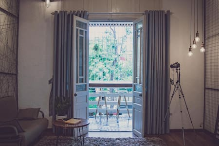 Lagom Homestay✯French apartment✯Quiet room
