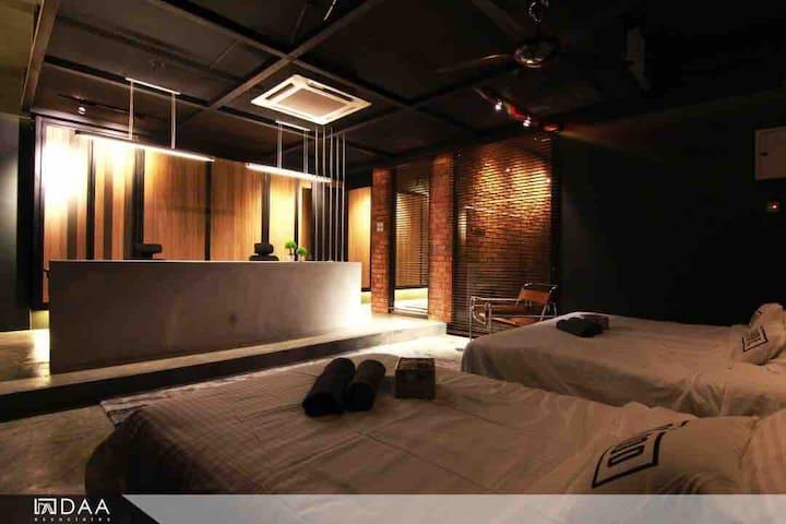 Design Award Winning Unit 10 pax, Aeon Tebrau Ikea