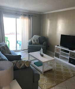 Beautiful apartment right across from the beach - Gulf Shores - Lakás